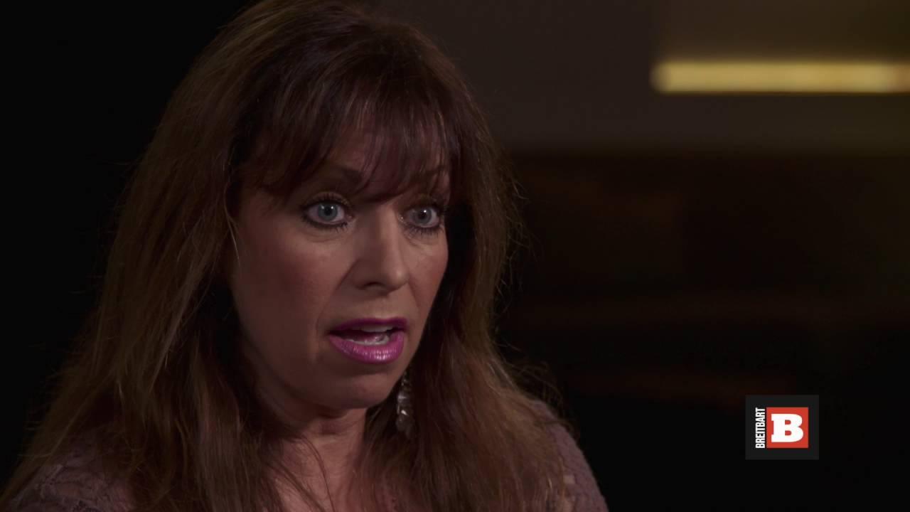 Juanita Broaderick Recounts Story Of Bill Clinton Rape Hillarys