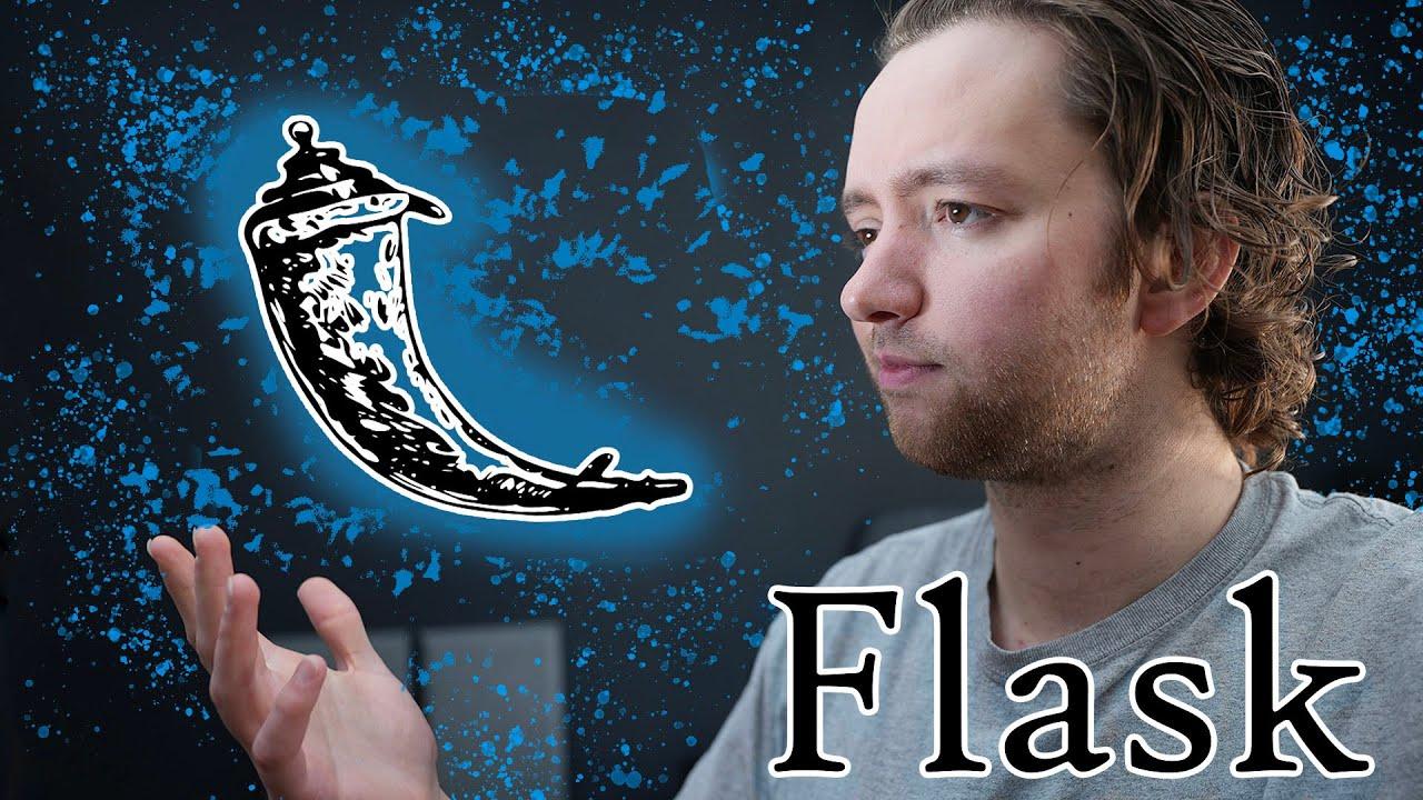 Intro to Flask Web Development (20 Minutes)
