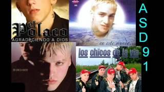 Compilado El Polaco-Nestor-Junior-Via Loca