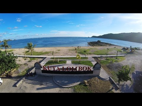 KUTA LOMBOK | Lombok Fun Vacation - CanFly.adv2015