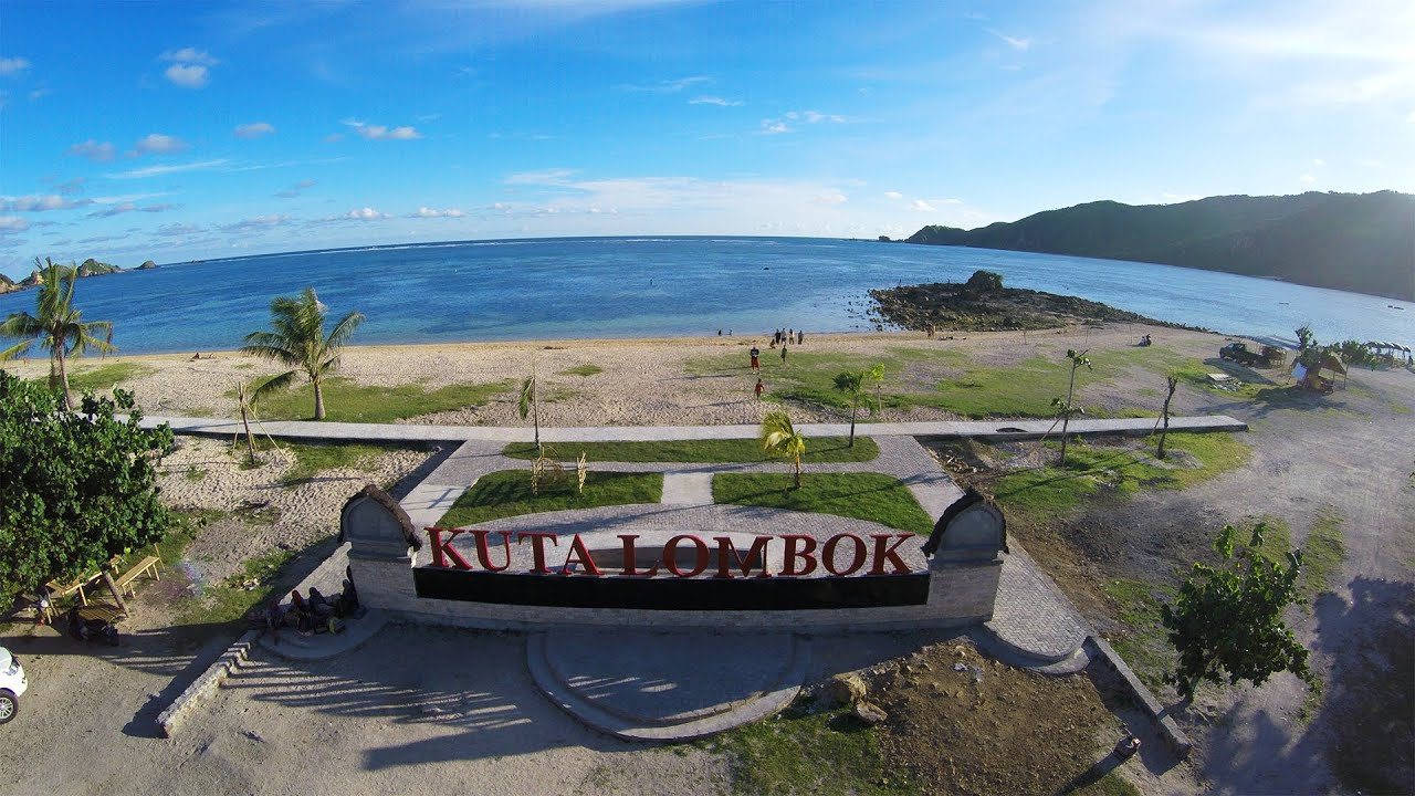 KUTA LOMBOK  Lombok  Fun Vacation CanFly adv2020 YouTube