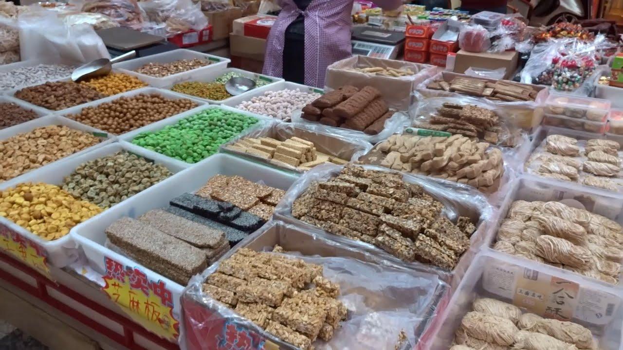 TIANJIN - Nanshi Cuisine Street (Food Mall)