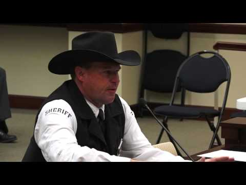 Marty Gleave Utah Rural Caucus 2016