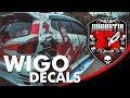 Car Decals by Micostix