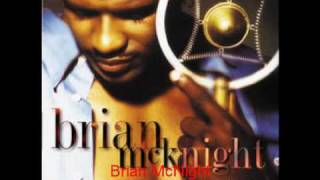 Watch Brian McKnight Here With You video