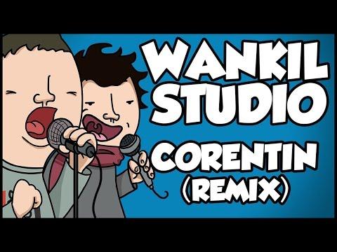 CORENTIN - MUSIQUE (YouTunes Remix)