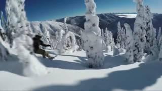 Снежное порно =)
