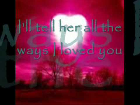 Love lives on by Mallary Hope (with lyrics)