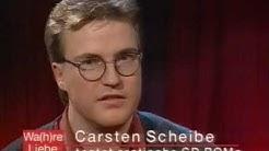 Wa(h)re Liebe vom  16.3.1995 - Beitrag Cybersex