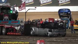 Midnight Motorsports 2019: Pro Pulling Nationals - Part 2