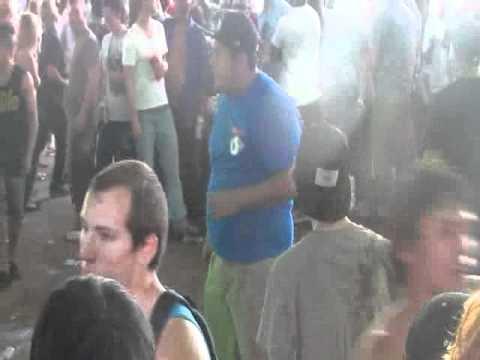 Trash Talk, Live at Fader Fort (SXSW 2011)