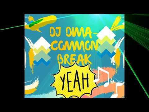 DJ DIMA  Cool Breakstep