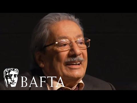 Saeed Jaffrey  Gandhi Reunited  BAFTA