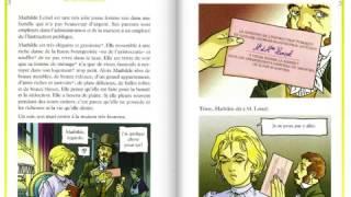 Aудио книга на французском языке - Parure