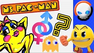 The True Story of Ms Pac-Man | Gnoggin