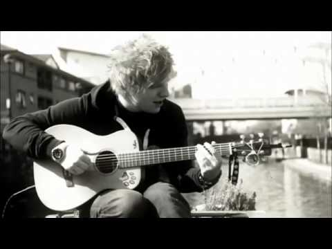 Ed Sheeran + Out Now On ITunes Ireland