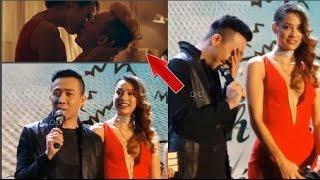 Trấn Thành: tôi mắc cỡ khi hôn Lily Nguyễn trong phim'Chờ em đến ngày mai'. (Tin tức Sao Việt)