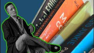 Dicas de Leitura LGBTQIA+