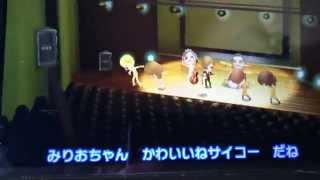 宝塚歌劇団『ME AND MY GIRL』の、月組を時代を超えて作ってみました。 ...