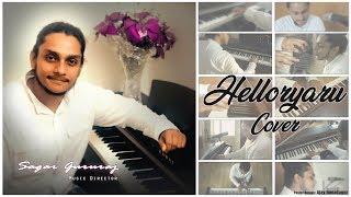 helloryaru-cover-song-gara-kannada-movie-by-sagar-gururaj