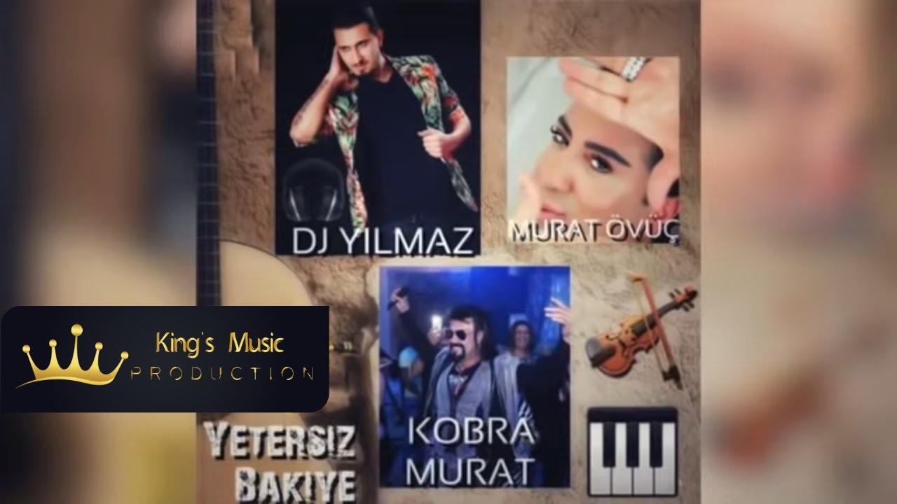 Murat Övüç - Kobra murat - Dj Yılmaz -Tik tak (Yetersiz Bakiye - Roman Havası 2019)