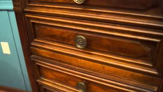 354 Drexel Lingerie / Jewelry Chest