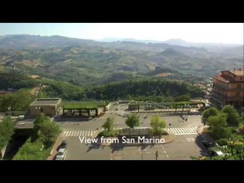 Republic of San Marino Travel