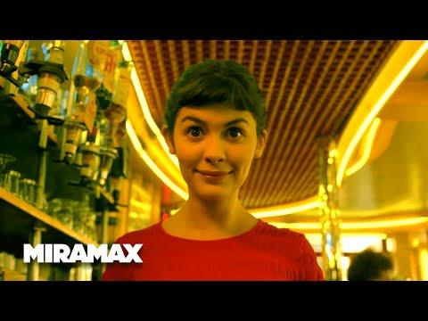 Amélie  'Matchmaker' HD  Audrey Tatou, Dominique Pinon  MIRAMAX