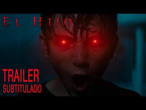 El hijo - Estreno - Una película híbrido entre el cine de superhéroes y el cine de terror