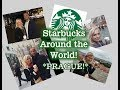 Starbucks Around the World: Starbucks Prague