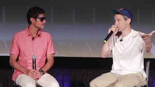 Beastie Boys HD : Mike D & Adrock Talk About Paul's Boutique - 2015