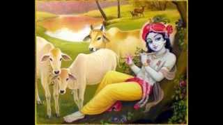 Nitai Priya Prabhu - Hare Krishna - 26 06 2011 - ISKCON Chowpatty)