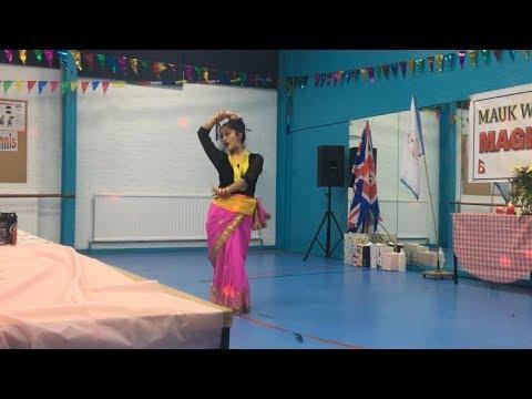 Chiya Ko Botaima Dance by Salina Thapa Magar