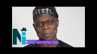 How Ex-President Obasanjo bags PhD at NOUN, may be offered supervisor job