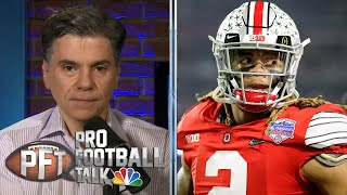 Ron Rivera has high expectations for Chase Young | Pro Football Talk | NBC Sports