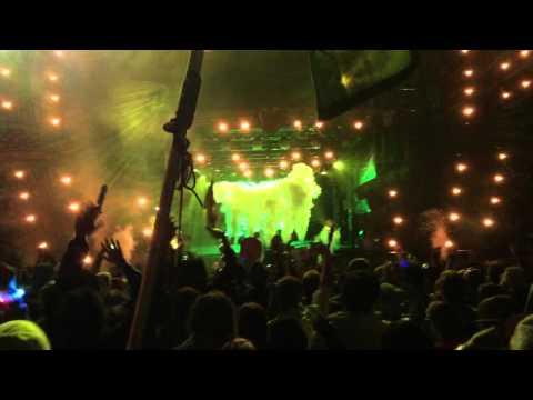 Journey - Don't Stop Believing MYNGA Remix, Kygo @ Mysteryland 5.23.15