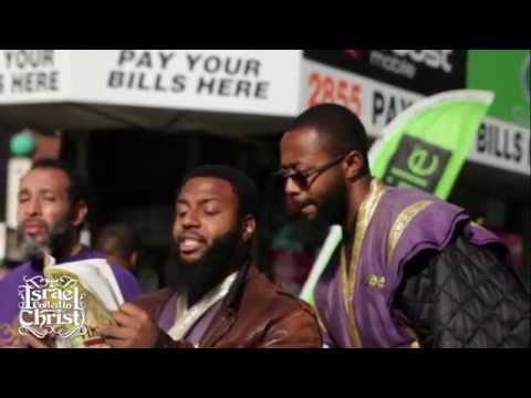The Israelites:The FORCED Conversion And Persecution Of African Americans In ISLAM