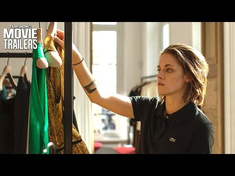 PERSONAL SHOPPER ft. Kristen Stewart | Official Trailer - Cannes Film Festival 2016 [HD]