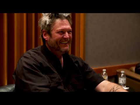 Blake Shelton - God's Country (BTS Teaser)