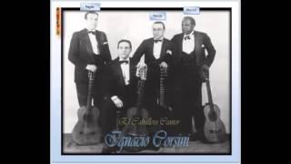 IGNACIO CORSINI  -  EL CIRUJA -  TANGOS