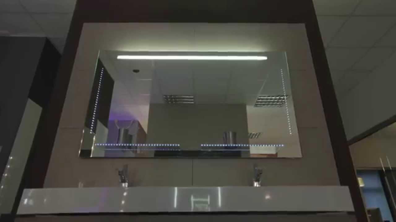 Lionidas Portfolio Des Spiegelherstellers 2013 Youtube
