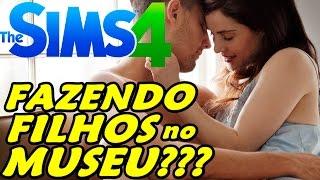 The Sims 4 (Parte 62) - O RETORNO ESPECIAL