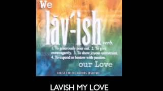 Lavish my Love - CFN