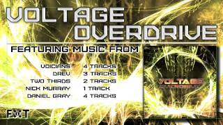 "Various Artists - ""Voltage Overdrive"" Trailer [Out March 19, 2013]"