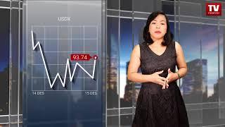 InstaForex tv news: Trader membeli USD sebelum akhir pekan   (18.12.2017)