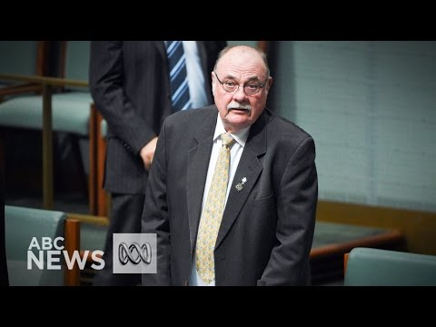 Marriage Equality: Warren Entsch Introduces Same Sex Marriage Bill