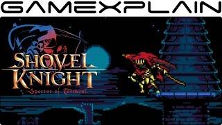 Shovel Knight: Specter of Torment Trailer (The Game Awards 2016)