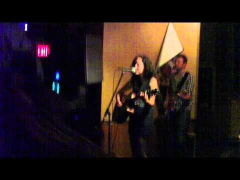 Jadea Kelly - Lay My Body Down live @ Plan b