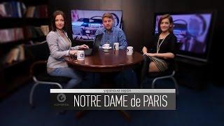 NOTRE DAME de PARIS: украинская версия