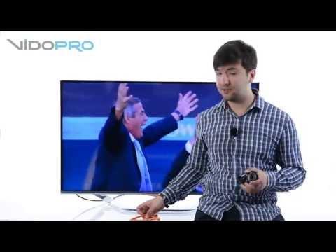видео: Обзор. Телевизор lg 47 la741v: с ним не заскучаешь. vido.com.ua